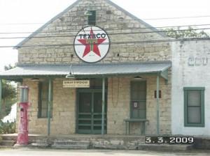 Old Texaco