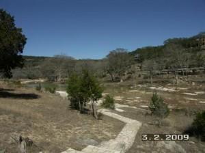 River Mountain Ranch Blanco River park