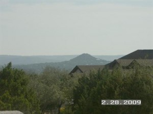 Mountain Crest subdivision Wimberley