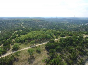 Wimberley views